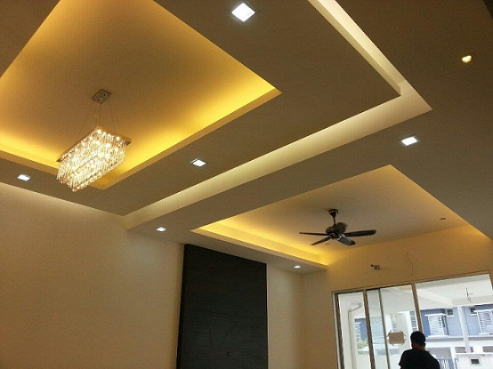 Kos Plaster Ceiling L Box Theline Org