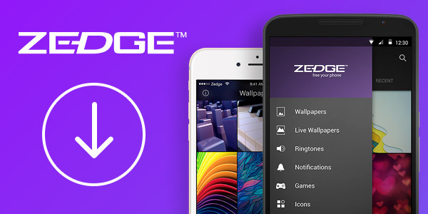 ZEDGE™ Ringtones & Wallpapers v5.70.9 MOD APK (Ad Free)