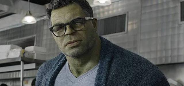 Mark Ruffalo conta história bizarra sobre aceitar o papel do Hulk em Os Vingadores
