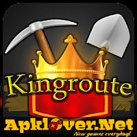 Kingroute Origin APK MOD unlimited money