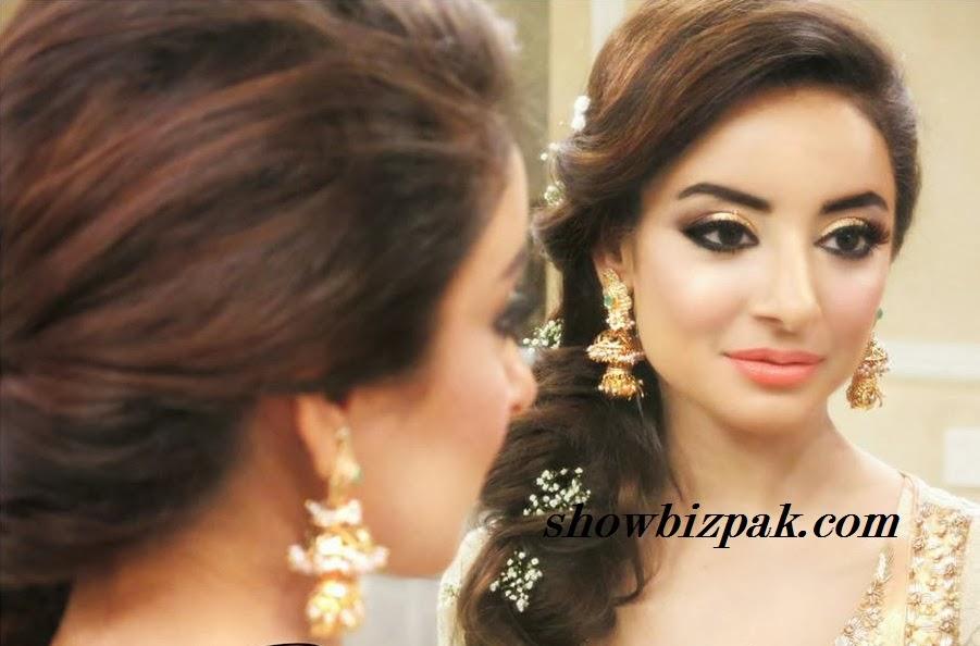 Sarwat Gilani Wedding PicsZeba Bakhtiar Second Marriage