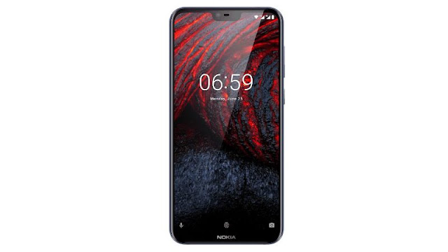 Nokia 6.1 Plus Pre Booking Online Shopping On Amazon Price & Features