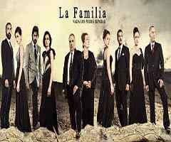 Telenovela La familia
