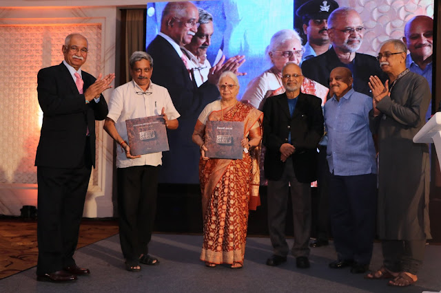 Chowgule Group turns 100 Celebrates a Centenary of Glorious Achievement