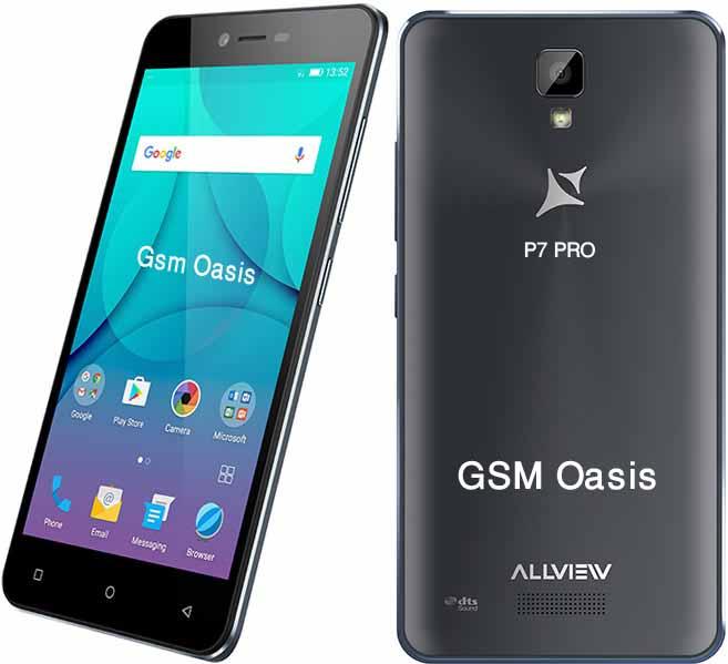 Oasis Telecom: Symphony P7 PRO 3GB RAM MT6737M Firmware