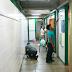 Com trabalho voluntário CAIC se prepara para a volta às aulas