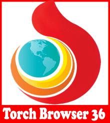 تحميل برنامج تورش متصفح الانترنت Torch Browser 36 مجانا