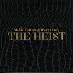 Macklemore & Ryan Lewis - Can't Hold Us (feat. Ray Dalton) - Single Cover