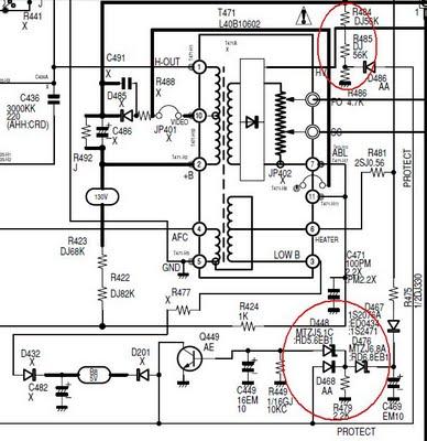Defrost Timer Wiring Diagram Defrost Clock Wiring Diagram