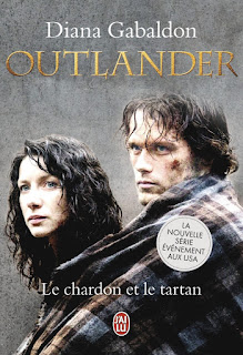 Outlander 1 : le chardon et le tartan / Diana Gabaldon