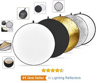 DSLR-light-reflectors