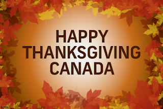 Thanksgiving Canada e-cards greetings free download