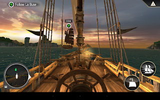 Assassin's Creed Pirates MOD APK free shopping