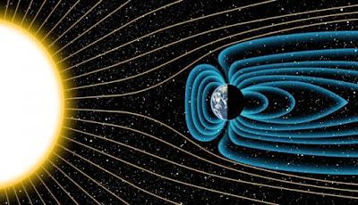 Medan Magnet Bumi Akan Berubah, Tanda Kiamatkah?
