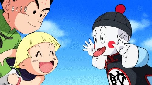 Dragon Ball super Karakter - Kumpulan Foto Chiaotzu dan Fakta Chiaotzu