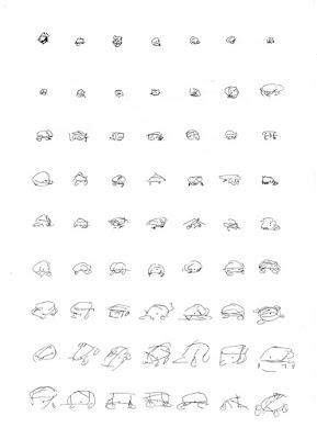 Microdibujos: Cómo generar ideas innovadoras en equipo
