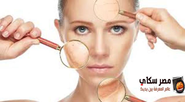 طرق العناية بجميع أنواع البشرة Skin care