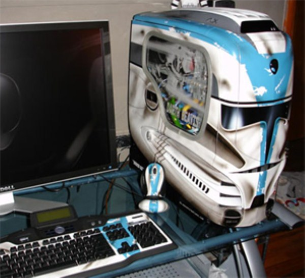 Interesting & Funny: Creative Custom Computer Cases