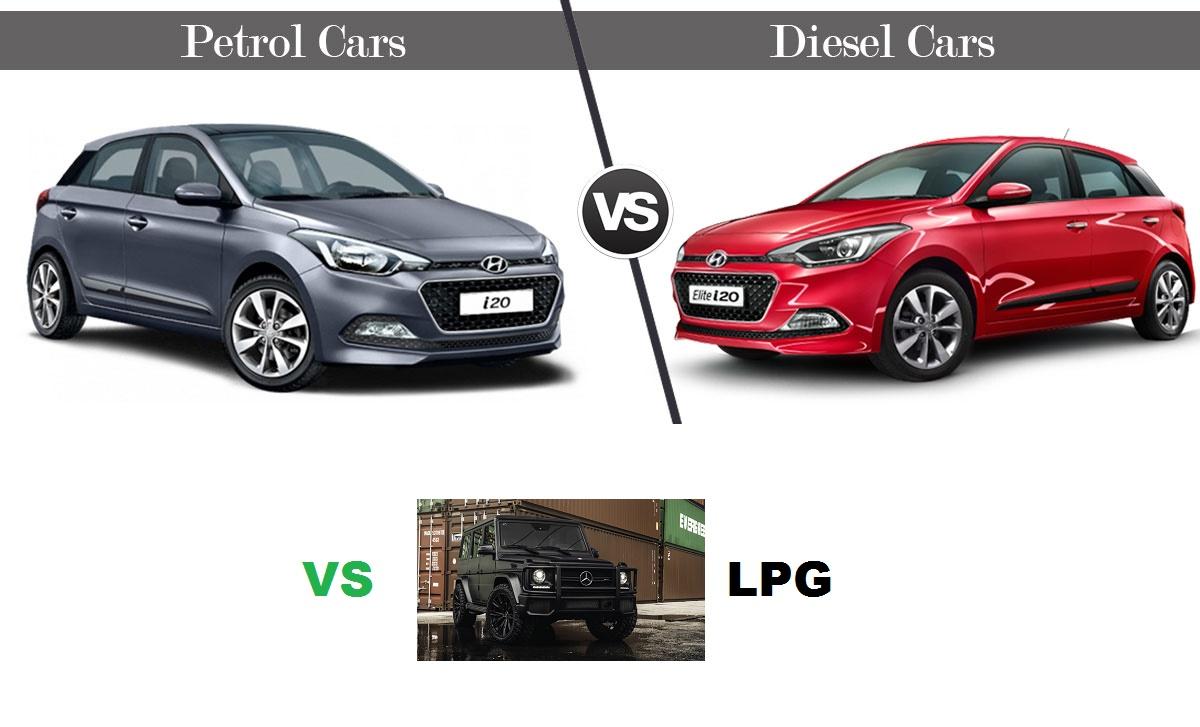 Τελικά πώς επιτυγχάνουμε μεγαλύτερη οικονομία: με diesel, βενζίνη ή υγραέριο και γιατί;