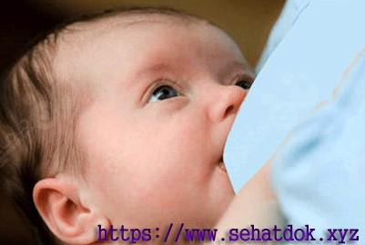 Gambar Manfaat dan Efek Minum Air Kelapa Muda saat Ibu Menyusui