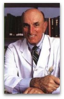 Dr. Herman Tarnower