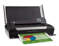 HP OfficeJet 250 Mobile All-in-One Printer Software and Drivers