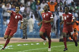 اهداف مباراة قطر ولبنان اليوم 9/1/2019 كأس اسيا  Qatar vs Lebanon live AFC Asian cup
