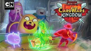 Card Wars Kingdom 1.0.6 Mod Unlimited All Currencies