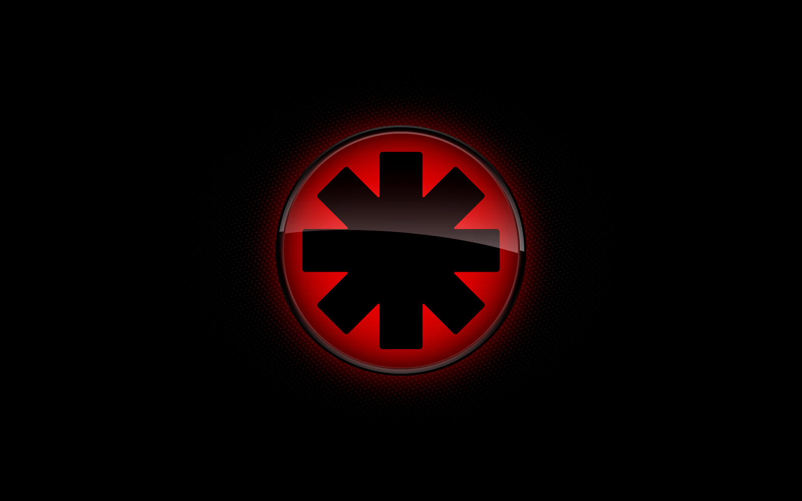 red hot chili peppers logo music band hd wallpapers hd