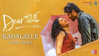 kadalalle Song Download | Dear Comrade Naa songs