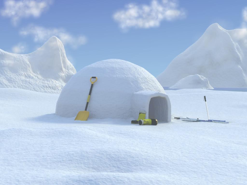 Los Niños De Bea: Viaje A La Antártida