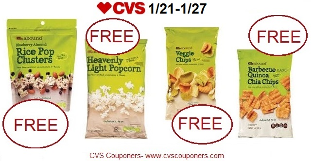 http://www.cvscouponers.com/2018/01/free-gold-emblem-abound-snacks-products.html