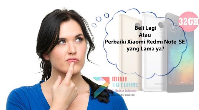 Bingung Mau Diapakan Xiaomi Redmi Note 3 Special Edition Kamu yang Hardbrick? Praktekkan Tutorial Unbrick Berikut Ini