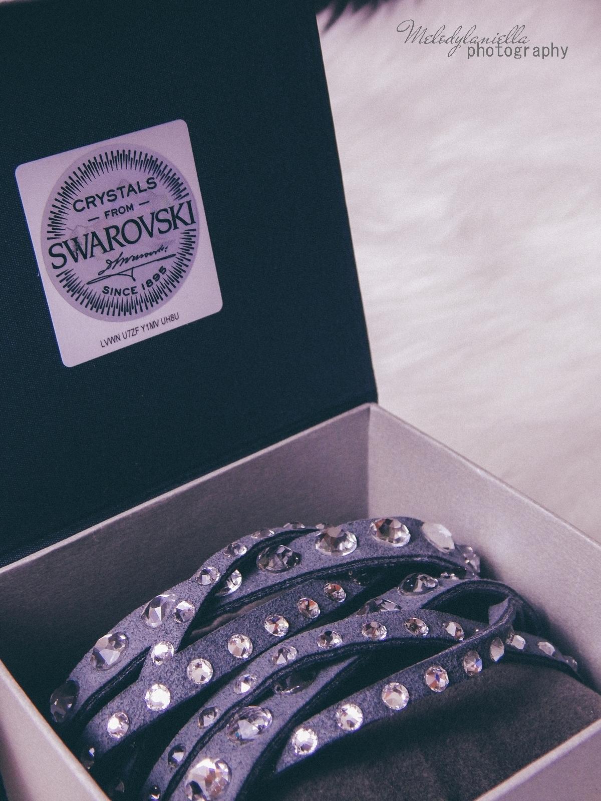 7 biżuteria M piotrowski recenzje kryształy swarovski przegląd opinie recenzje jak dobrać biżuterie modna biżuteria stylowe dodatki kryształy bransoletka z kokardką naszyjnik z kokardą złoto srebro fashion