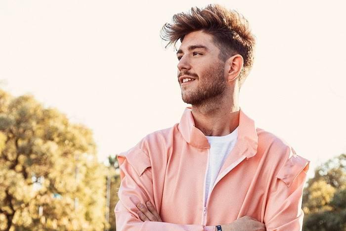 Cortes de cabelo masculino degradê para 2018