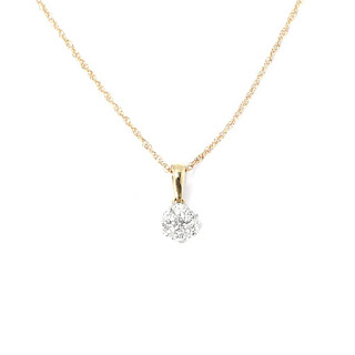 Gemporia | The Diamond Room | Necklace