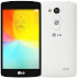 LG L Fino and L60 smartphones now in the Philippines: Specs, Price and Availability