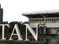 Pendaftaran CPNS melalui Jalur USM PKN STAN Online 2017,2018,2019,2020