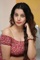 Diksha Panth in a Deep neck Short dress at Maya Mall pre release function ~ Celebrities Exclusive Galleries 004.JPG