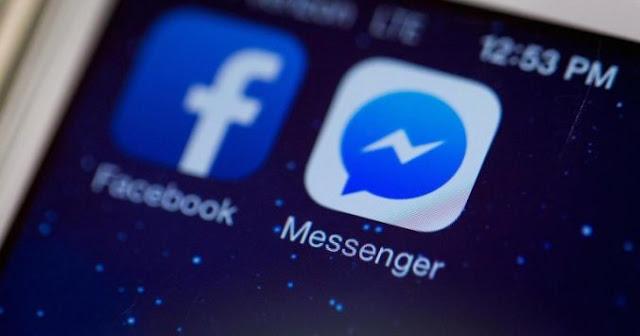 العاب فيسبوك ماسنجر