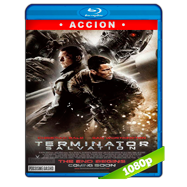 Terminator: La salvación (2009) BRRip 1080p Audio Dual Latino-Ingles