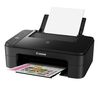 Canon PIXMA TS3151 Driver and Manual Download