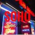 Soho- London