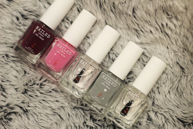 best nail polishes beauty blog