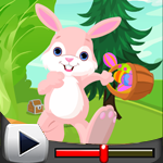 G4K Funny Rabbit Rescue G…