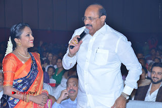 Om Namo Venkatesaya Telugu Movie Audio Launch Event Stills  0201.JPG