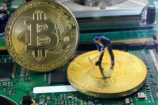 Perbedaan Bitcoin Mining, Cloud Mining dan HYIP