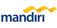 Download Kumpulan Logo Bank Mandiri Standard format JPEG
