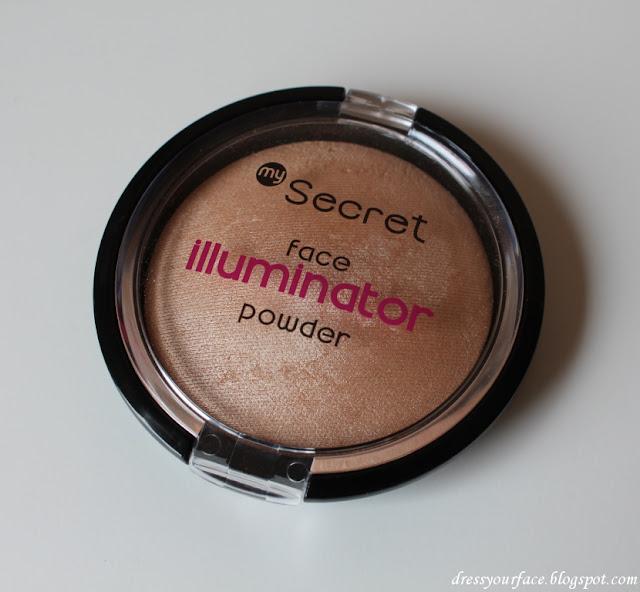 my_secret_face_illuminator_powder