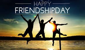 Happy Friendship Day 2017 Images Wishes Quotes Wallpapers